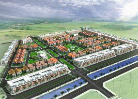 Khu đô thị Trần Lãm