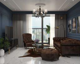 Khách nước ngoài chi mạnh để mua căn hộ cao cấp Hateco Laroma