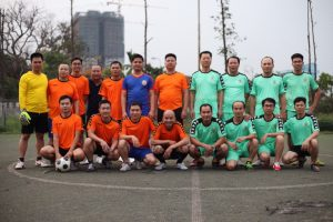 FC HATECO GROUP