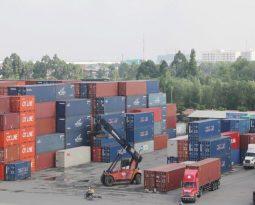 """Bộ GTVT công bố mở cảng cạn """"khủng"""" ở khu vực phía Bắc"""