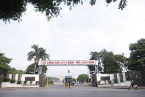 Cảng cạn Long Biên đón nhận cơ hội từ EVFTA