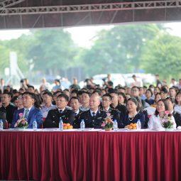 """Hateco participates in """"Vietnam Logistics Forum 2020"""""""