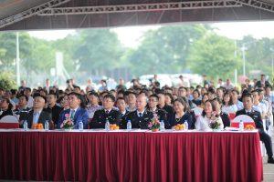 (Tiếng Việt) Đại diện Hateco Logistics tham gia Diễn đàn Logistics Việt Nam2020