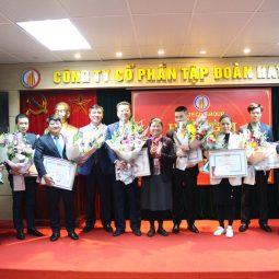 (Tiếng Việt) Hội nghị tổng kết 2020 Hateco Group