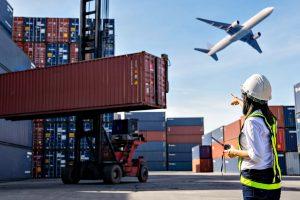 (Tiếng Việt) Điểm sáng logistics 2021