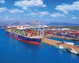 (Tiếng Việt) Liên danh Hateco – Bisix – Boskalis – Tpei muốn đề xuất làm trung tâm logistics Cái Mép Hạ