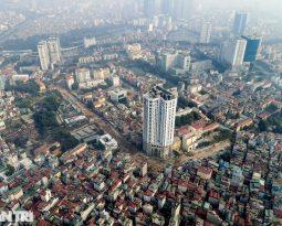 (Tiếng Việt) Giá căn hộ tại Hà Nội và Tp.HCM hiện giờ ra sao?