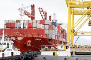 (Tiếng Việt) Việt Nam sẽ đầu tư tới 8 tỉ USD để xây các cảng biển đẳng cấp thế giới