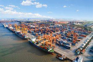 (Tiếng Việt) Phó Thủ tướng phê duyệt chủ trương xây dựng 2 bến container tại Khu bến cảng Lạch Huyện