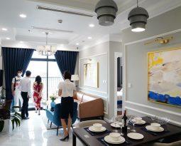 (Tiếng Việt) Bất chấp COVID-19, giá căn hộ đầu năm vẫn tăng