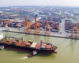 (Tiếng Việt) Nhà đầu tư nội lần đầu được chọn phát triển cảng nước sâu