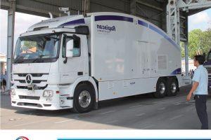 (Tiếng Việt) Thị trường bất động sản Logistic bùng nổ mạnh mẽ trong năm 2021